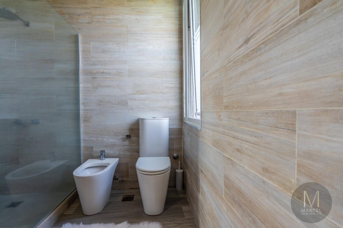 Foto Casa en Alquiler temporario en  La Herradura,  Pinamar  De las Espuelas