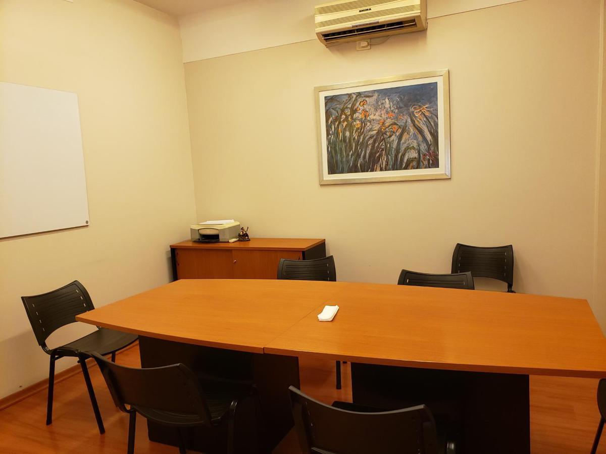 Foto Oficina en Alquiler en  San Nicolas,  Centro (Capital Federal)  Sarmiento al 1800