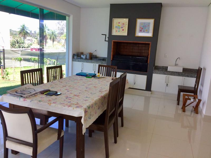 Foto Casa en Venta en  San Bernardino,  San Bernardino  Ruta San Bernardino Altos, Condominio Aqua Village