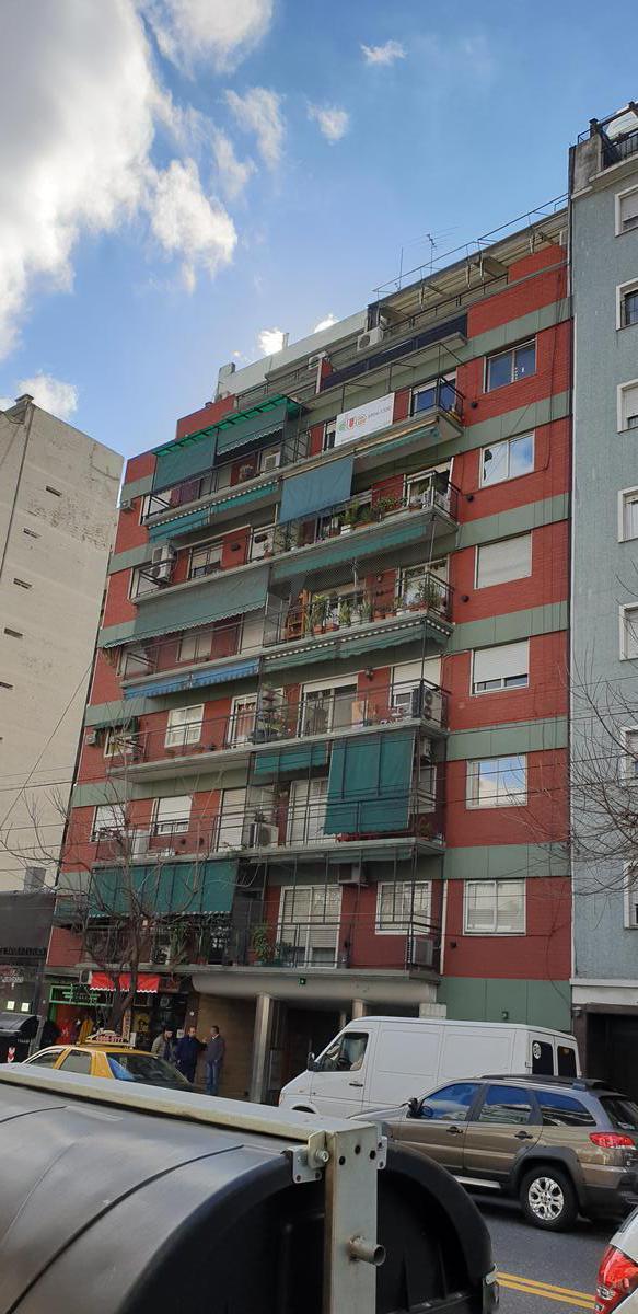 Foto Departamento en Alquiler en  Caballito ,  Capital Federal  ACOYTE 253 6º 24