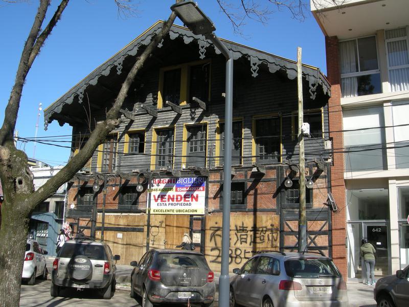Foto Local en Venta en  Esc.-Centro,  Belen De Escobar  Asborno 620