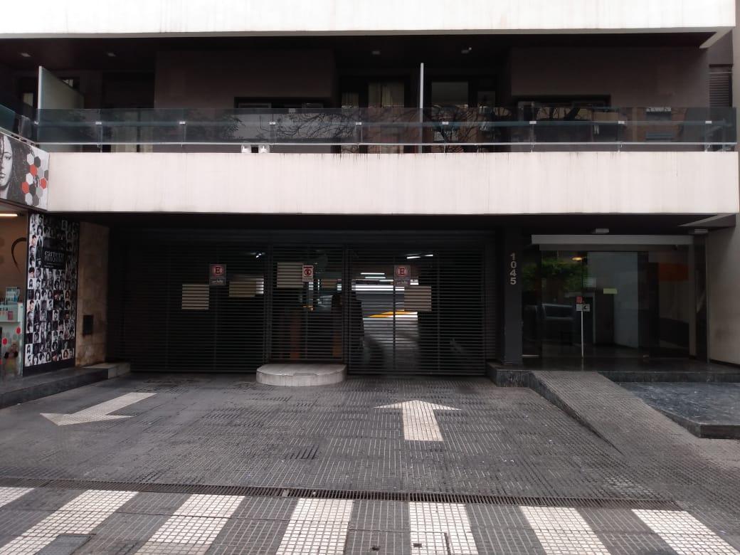 Foto Departamento en Venta en  Nueva Cordoba,  Capital  Nueva Córdoba - 1 dorm - Balcón - Patagonia 6