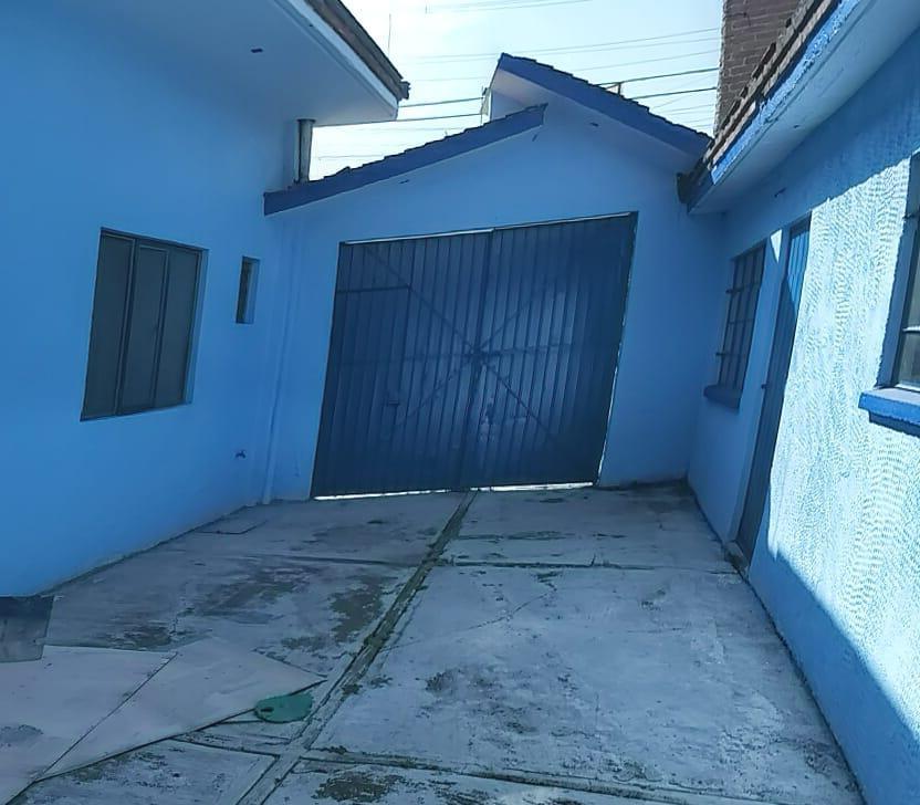 Foto Casa en Venta en  Nueva Santa María de las Rosas,  Toluca  TOTOCUITLAPILCO