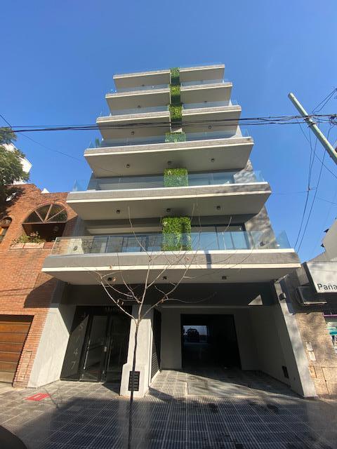 Foto Departamento en Venta en  Villa Luro ,  Capital Federal  Manzoni 45 1 frente