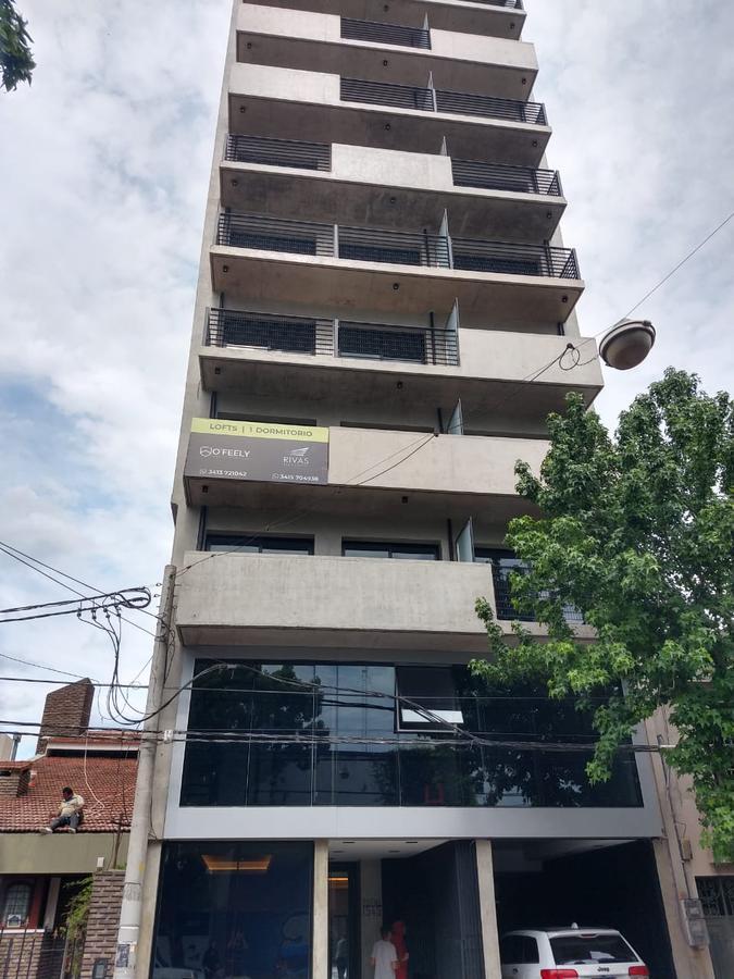 Foto Departamento en Venta en  Centro,  Rosario  Cafferata al 1500
