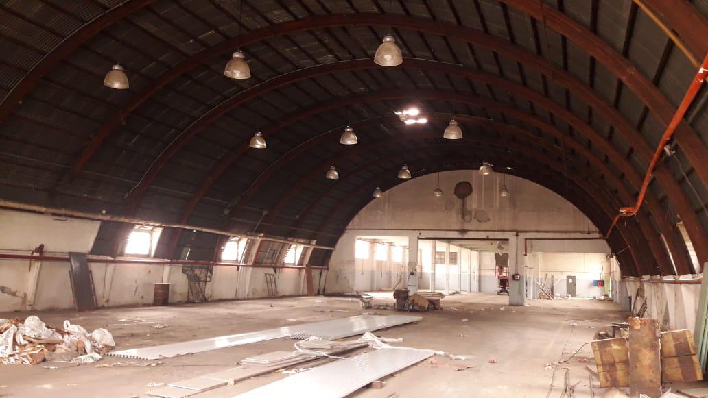 Foto Depósito en Alquiler en  Florida,  Vicente López  Av. Bernardo Ader al 3600