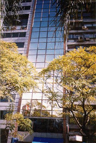 Foto Oficina en Alquiler en  Centro ,  Capital Federal  Cerrito al 1000