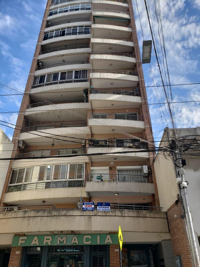 Foto Departamento en Venta en  Rosario ,  Santa Fe  Mendoza al 800