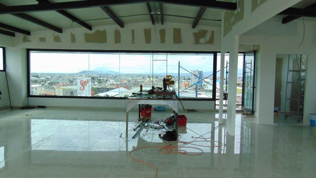 Foto Edificio Comercial en Renta en  La Magdalena,  Toluca  EDIFICIO EN RENTA EN   AVENIDA ALFREDO DEL MAZO, COLONIA  LA MAGDALENA , TOLUCA C.P. 50190.