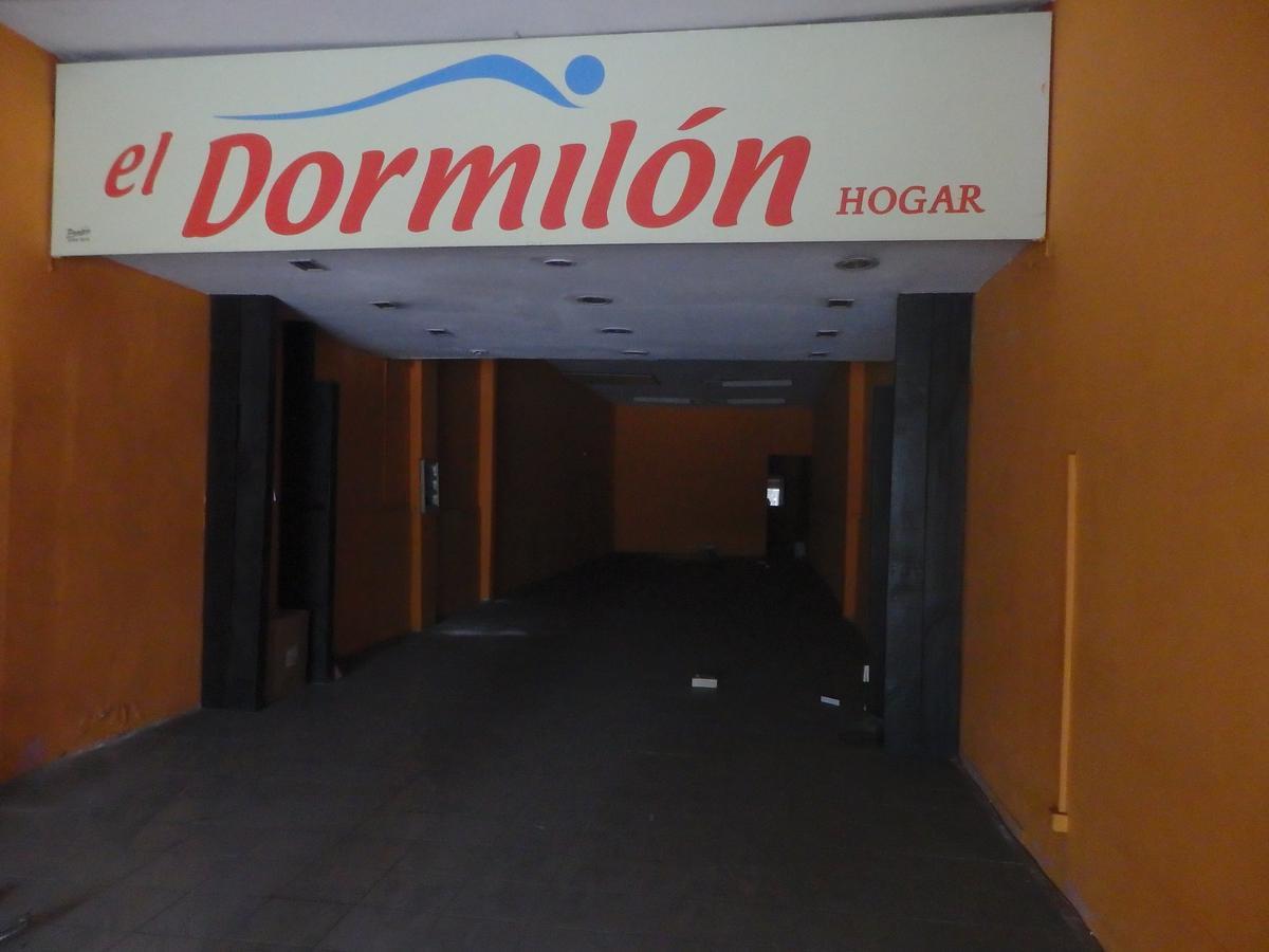 Foto Local en Alquiler en  Unión ,  Montevideo  Unión