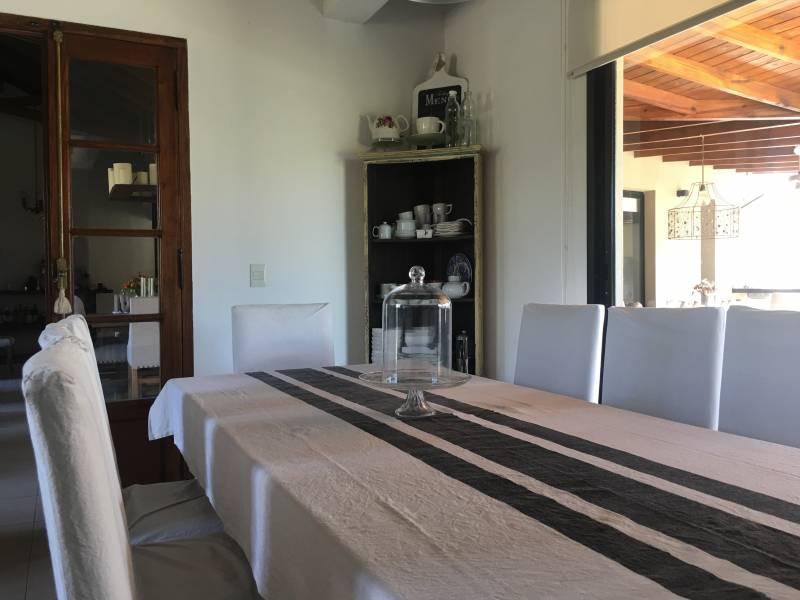 Foto Casa en Venta   Alquiler en  Santa Maria De Tigre,  Countries/B.Cerrado (Tigre)  Santa Maria de Tigre 40