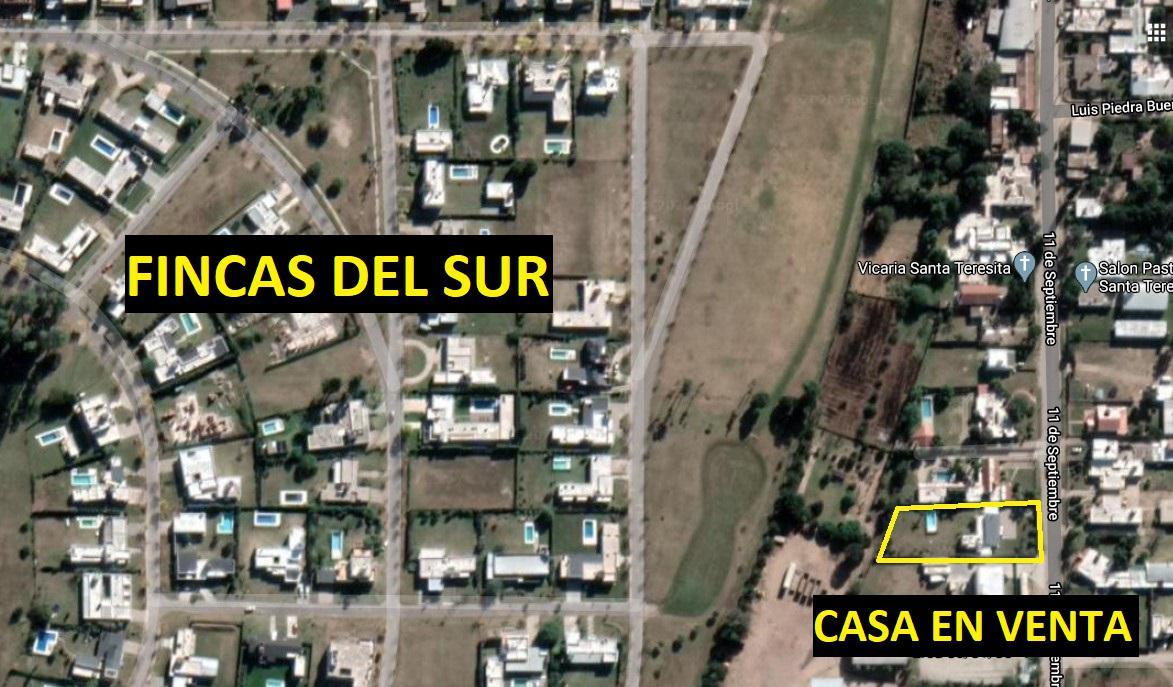 Foto Casa en Venta en  Villa Coronel Olmedo,  Cordoba Capital  DUPLEX O CASA Qué comprarías?