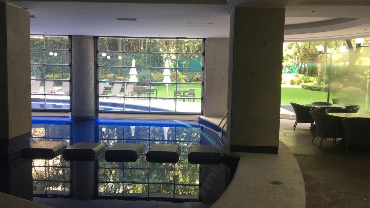 Foto Departamento en Renta en  Lomas de Chapultepec,  Miguel Hidalgo  RES. LOMAS SIERRA GORDA DR 76571