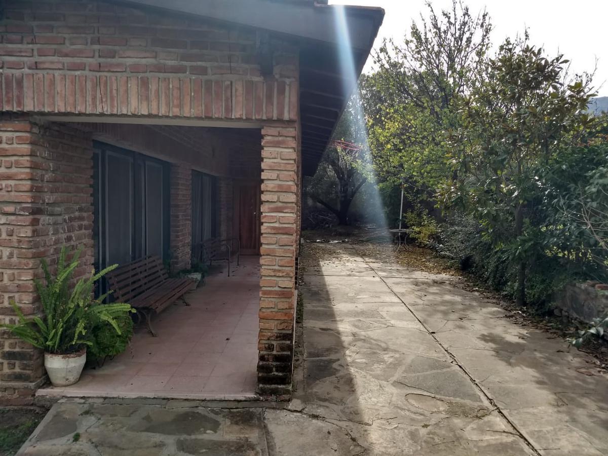 Foto Casa en Venta en  Av del Sol,  Merlo  VENDO EXCELENTE CASA AV DEL SOL MERLO SAN LUIS