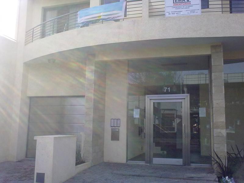 Foto Departamento en Alquiler en  Lomas de Zamora Oeste,  Lomas De Zamora  Manuel Castro 71 9º A