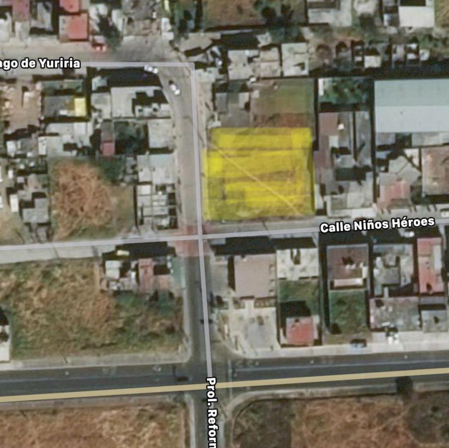 Foto Terreno en Venta en  San Mateo Atenco ,  Edo. de México  Terreno ejidal en venta en San Mateo Atenco