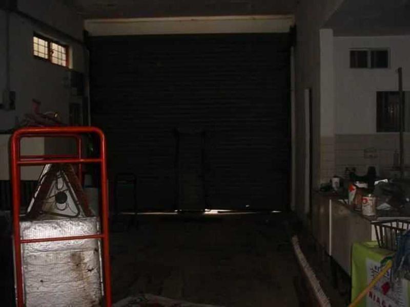 Foto Edificio Comercial en Venta en  Ferrocarril Zona Centro,  Reynosa  Ferrocarril Zona Centro