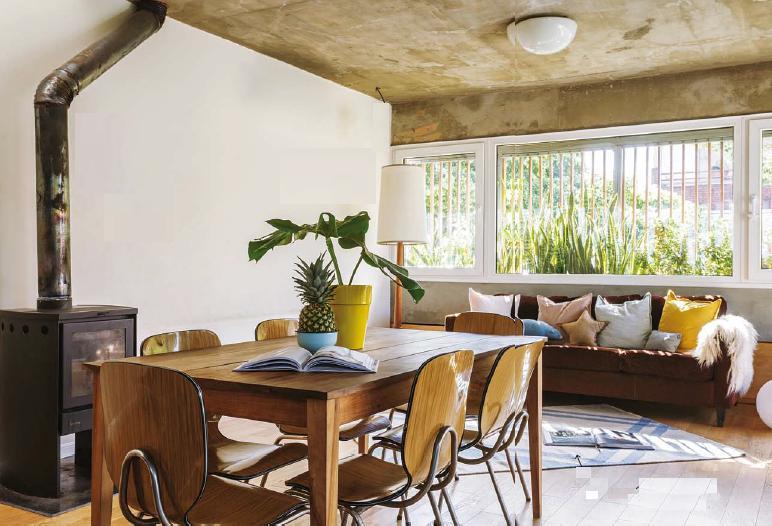 Foto Casa en Venta en  Villa Crespo ,  Capital Federal  Tres Arroyos al.300