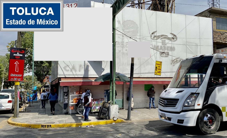 Foto Local en Renta en  Toluca ,  Edo. de México  Local comercial en RENTA, Isidro Fabela, Toluca, Estado de México
