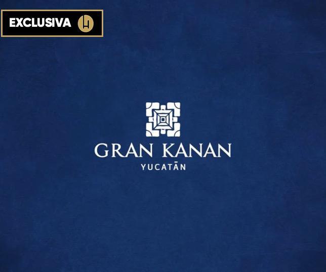 Foto Terreno en Venta en  Telchac Pueblo ,  Yucatán  GRAN KANAN YUCATAN | TELCHAC