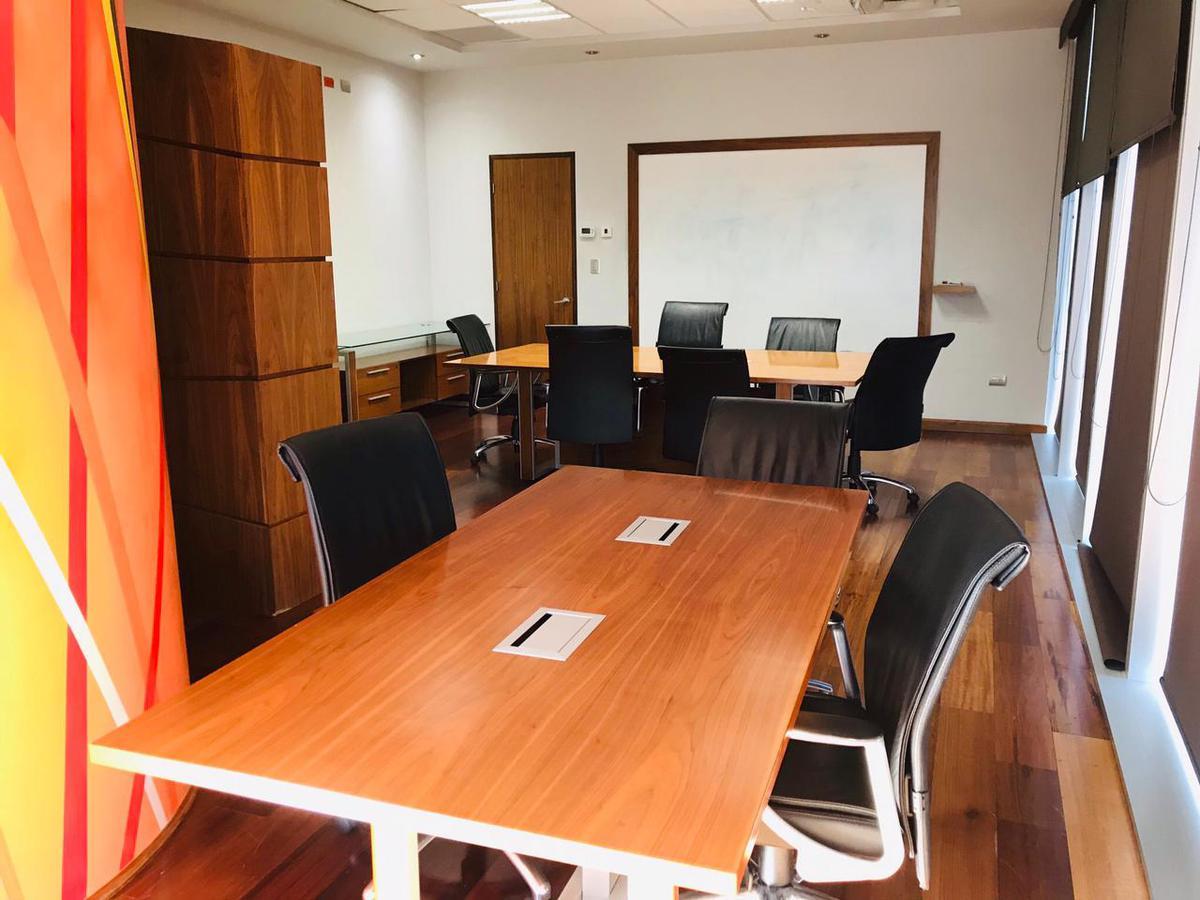 Foto Oficina en Renta en  Del Valle Oriente,  San Pedro Garza Garcia  OFICINA EN RENTA EDIFICIO VAO2 VALLE ORIENTE SAN PEDRO GARZA GARCÍA N L $70,000