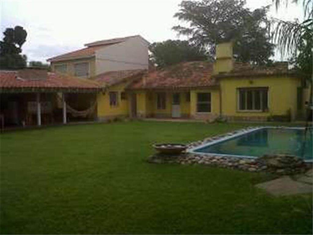 Foto Casa en Venta en  Martinez,  San Isidro  PRILIDIANO PUEYRREDON al 1300