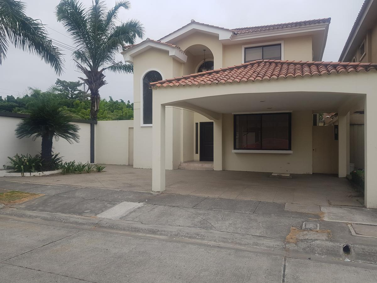Picture House in Rent in  Samborondón ,  Guayas  Samborondon