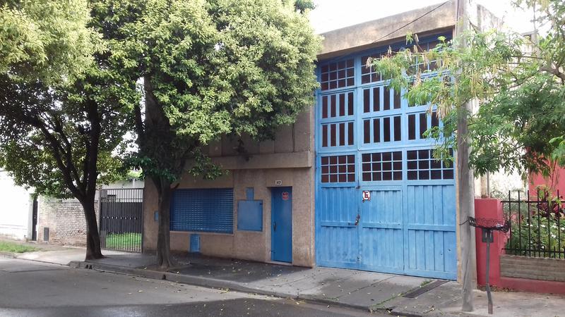Foto Galpón en Alquiler en  Los Paraisos,  Cordoba  Florencio Sanchez al 3000