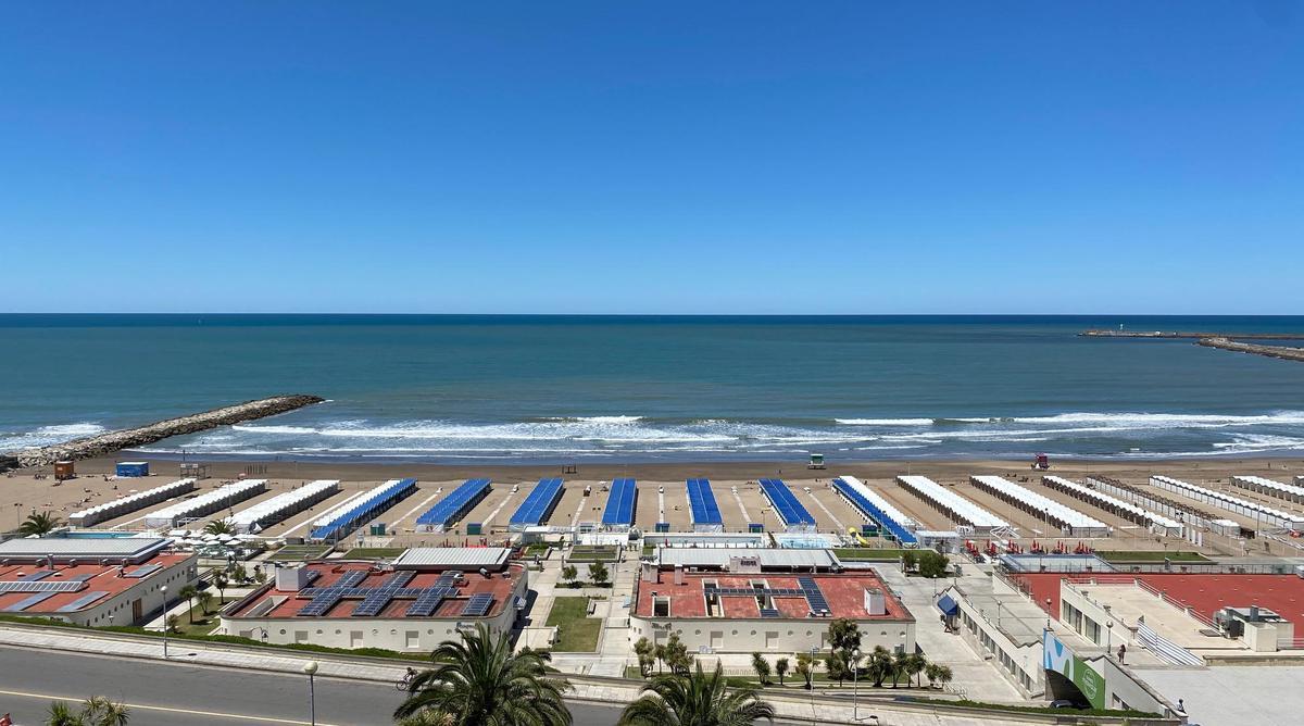 Foto Departamento en Alquiler temporario en  Playa Grande,  Mar Del Plata  Boulevard Maritimo  5659 - Playa Grande - Mar del Plata