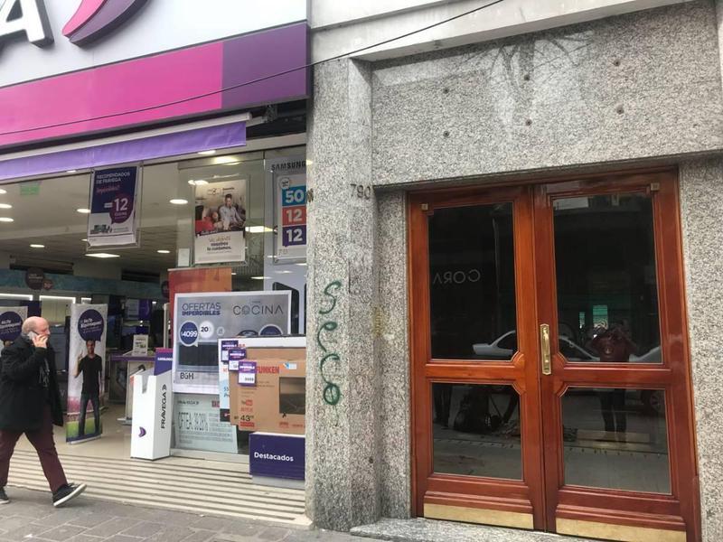 Foto Departamento en Venta en  La Plata,  La Plata  8 47 Y 48