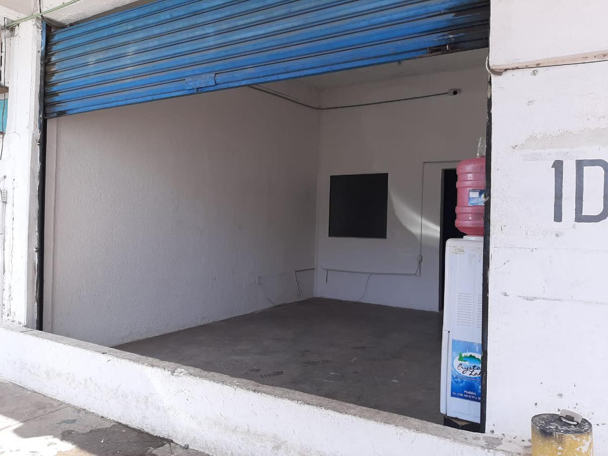Foto Bodega Industrial en Renta en  Salvador Diaz Miron,  Veracruz  Bodega Zona Centro