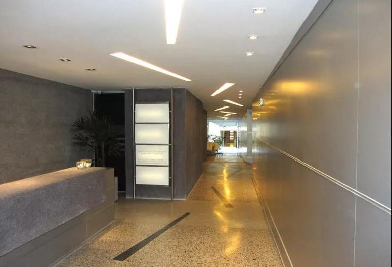 Foto Oficina en Alquiler en  Punta Carretas ,  Montevideo  Oficinas alta calidad