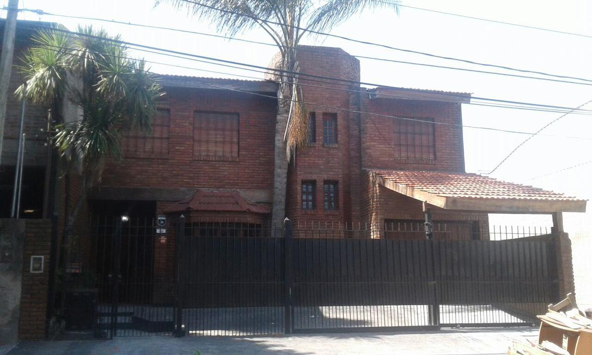 Foto Casa en Alquiler | Venta en  Don Torcuato,  Tigre  Guillermo Rawson al 100