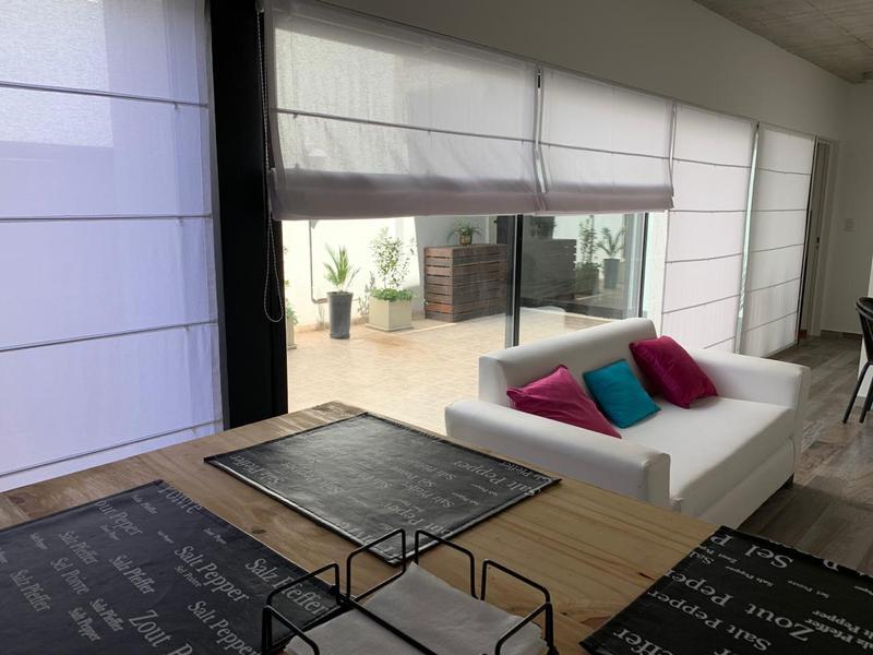 Foto Departamento en Alquiler temporario en  Palermo ,  Capital Federal  Temporario  2 Ambientes , patio , cochera - Armenia 1900 PALERMO