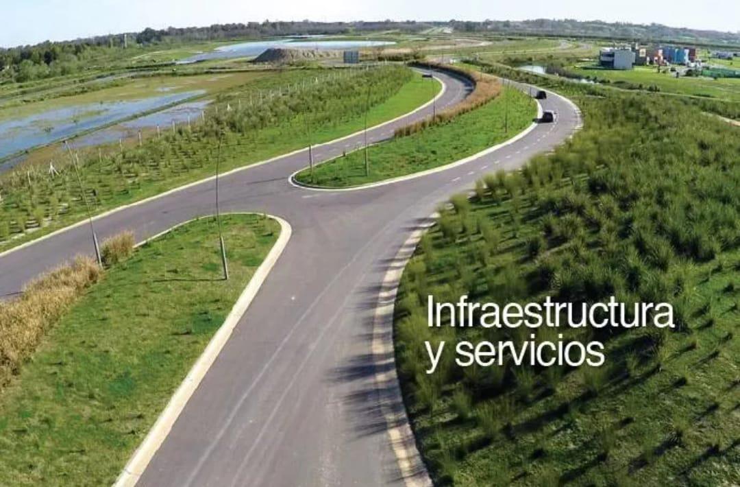 Foto Terreno en Venta en  Araucarias,  Puertos del Lago  Venta de lote Puertos, Araucarias - Nordelta II - Escobar, Tigre