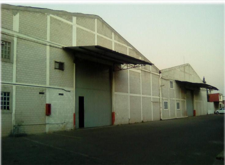 Foto Bodega Industrial en Renta en  San Bartolomé,  San Pablo del Monte  RENTA DE BODEGA, SAN PABLO DEL MONTE