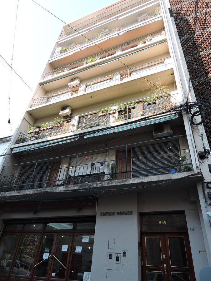 Foto Departamento en Venta en  Centro,  Rosario  2 dormitorios - 81 m2 exclusivos - Sarmiento y Urquiza