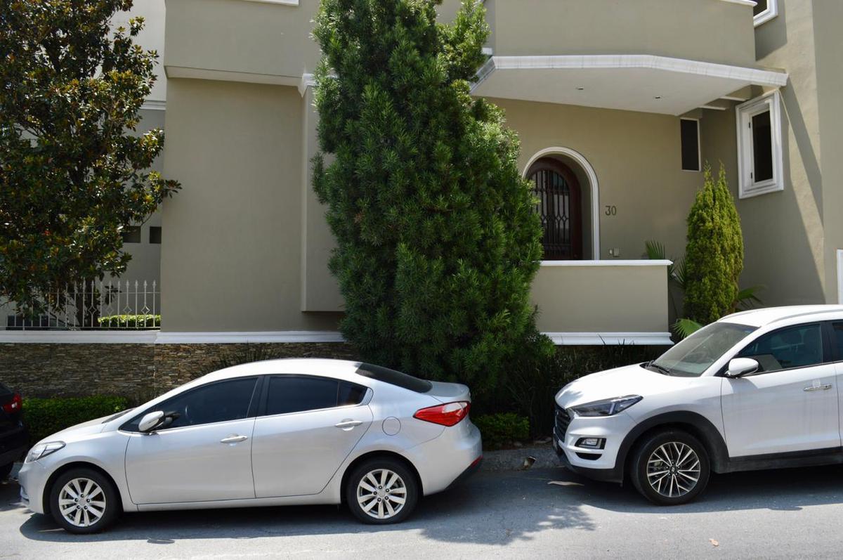 Foto Casa en Venta en  La Muralla,  San Pedro Garza Garcia  La Muralla