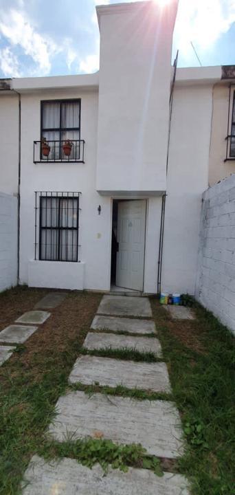 Foto Casa en condominio en Venta en  Paseos Santín,  Toluca  Venta de Casa en Paseo Santín Toluca
