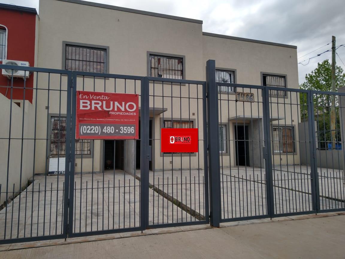 Foto Departamento en Venta en  Moreno ,  G.B.A. Zona Oeste  Corvalan esquina Derrico
