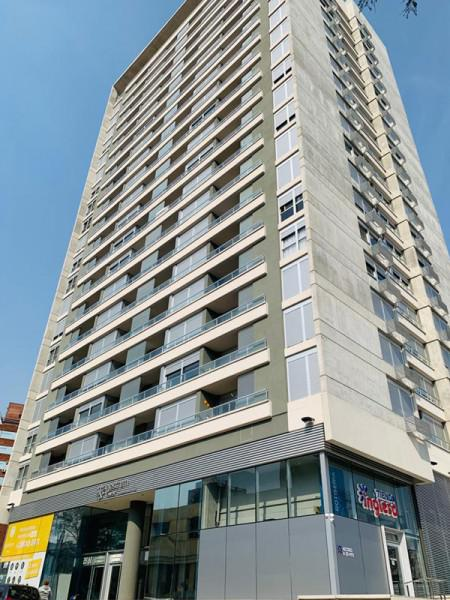 Foto Apartamento en Venta en  Cordón ,  Montevideo  Piso 19 - 1 dorm - Excelente Vista