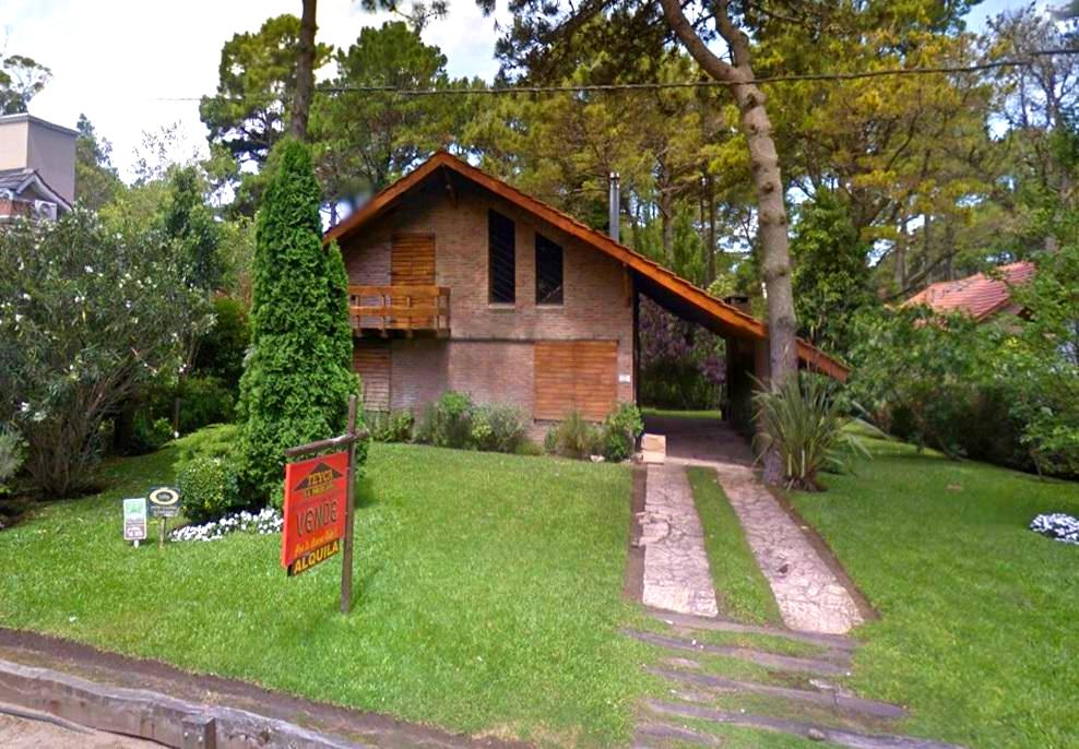 Foto Casa en Venta en  Lasalle,  Pinamar  Fragata Victoria 3341 E/Picaflores y Odisea