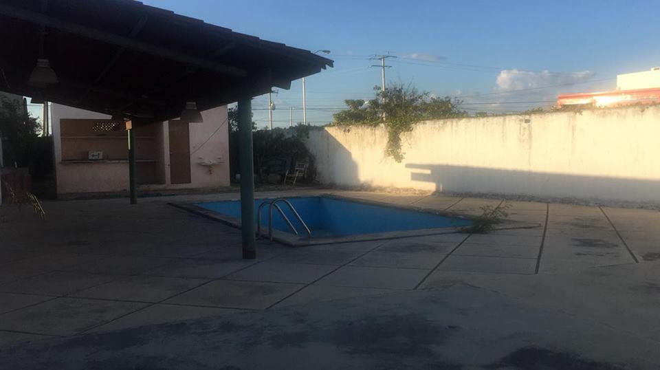 Foto Terreno en Renta en  Fraccionamiento La Florida,  Mérida  CALLE 32 , LA FLORIDA, al 97100