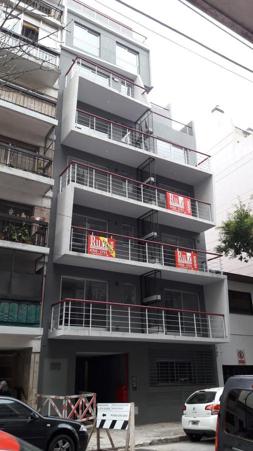 Foto Departamento en Venta en  Saavedra ,  Capital Federal  García Del Río, Av. E/ Estomba y Tronador 8 C