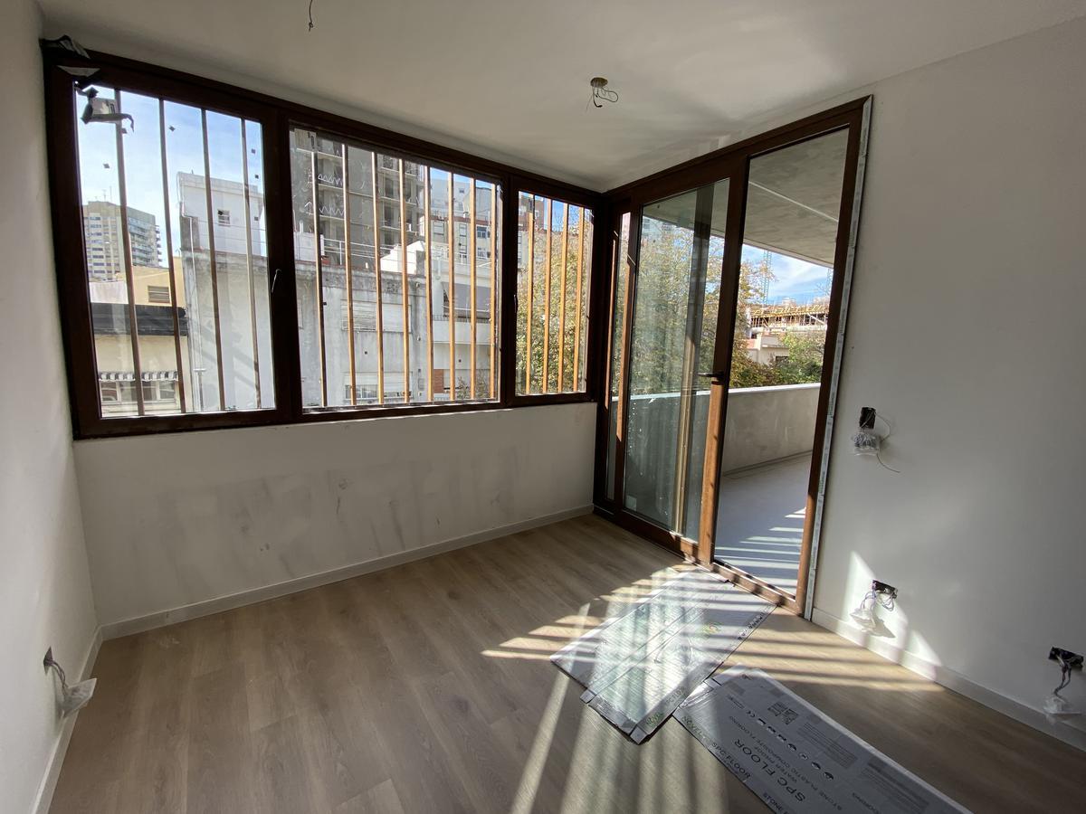 Foto Departamento en Venta en  Las Cañitas,  Palermo  Ancon 5168 - 1ºA