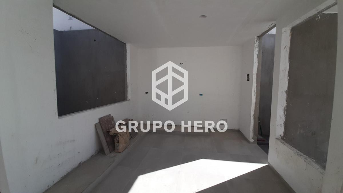 Foto Casa en Venta en  Bosque Sereno,  Aguascalientes  Casa en Preventa Bosque Sereno Reserva Sagano