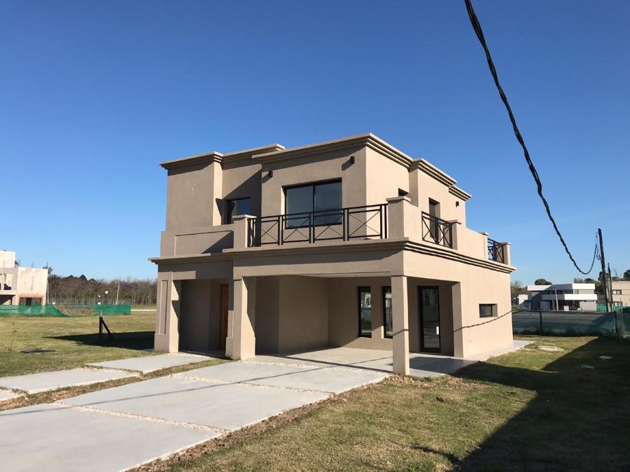 Foto Casa en Alquiler en  Guillermo E Hudson,  Berazategui  Hudson Park