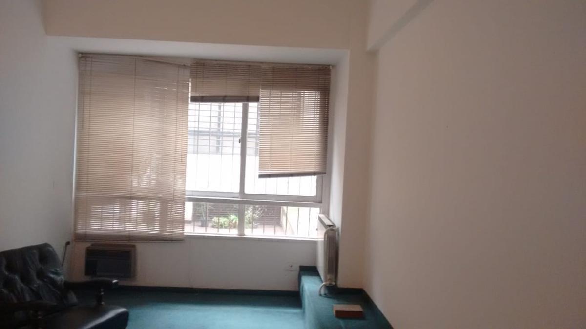 Foto Oficina en Alquiler en  Centro ,  Capital Federal  SUIPACHA al 900