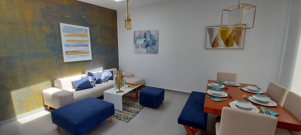 Foto Casa en Venta en  Norte de Manta,  Manta    Venta de Casa 3 Dormitorios