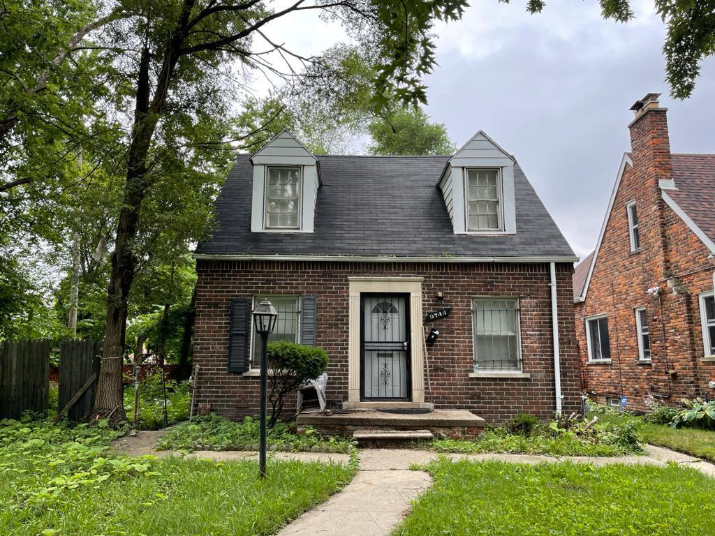 Foto Casa en Venta en  Detroit ,  Michigan  9744 Lakepoint, MI 48224 EE. UU. ID